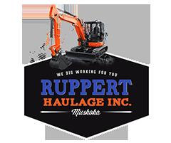 Ruppert Haulage